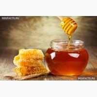 Продам мед гречка+іван-чай