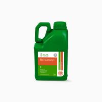 Венцедор - протруйник насіння з рістрегулюючими властивостями
