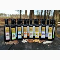 Продам олії холодного пресування/ масло холодного отжима