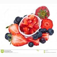 Закупаем ягоду ( клубника, смородина, голубика, агрус и др.)