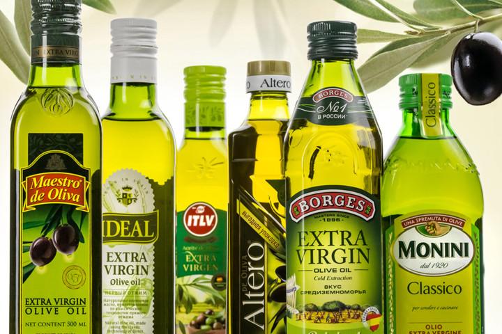 Фото 3. Масло оливковое, сливочное, подсолнечное просрочка, брак