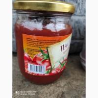 Продам томатную пасту заводская