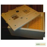 Инкубатор бытовой ИБ-100 ЭКМ-2 автомат, на 128 яиц