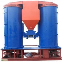 Сепаратор виброцентробежный зерновой БЦС-25 и БЦС-50