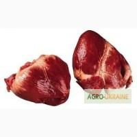 Сердце свиное (Бельгия) с доставкой