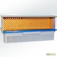 Пыльцесборник металл/пластик 300 мм