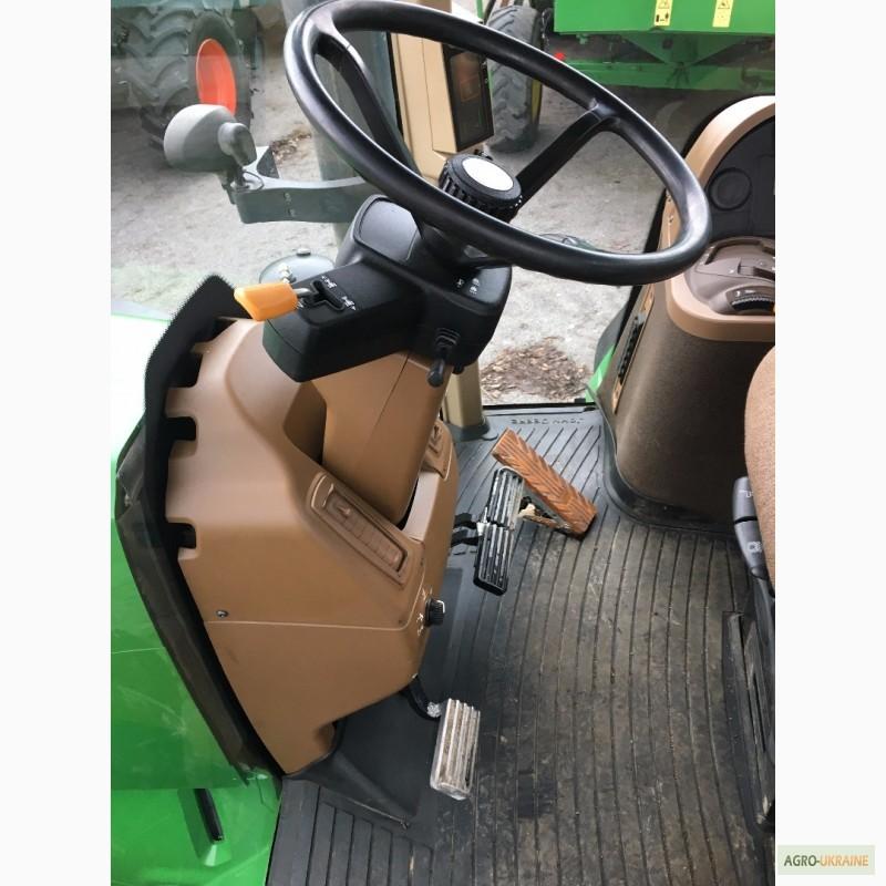 Трактор МТЗ-622 технические характеристики, двигатель.