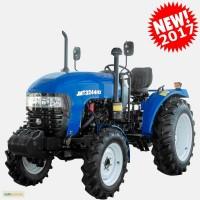Мини-трактор Джинма JINMA JMT 3244HХ Гарантия и сервис от завода ДТЗ