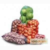 Сетка овощная 40х60 см. на 18 кг