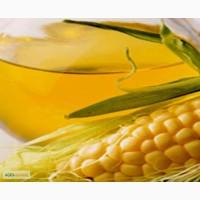 Продам кукурузное масло