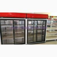 Холодильное оборудование под выносной холод: витрины, боннеты, регалы, шкафы