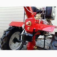 Мотоблок дизельный Кентавр МБ 2010 Д-4. 10 л.с. 1400 мм БЕЗ ПРЕДОПЛАТ