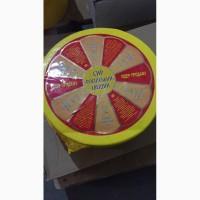 Продам сыр «Росiйський» 50%
