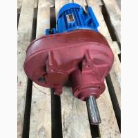 Мотор-редуктор для малогабаритной установки МГБУ