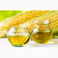 Рафинированное кукурузное масло / Refined Corn Oil