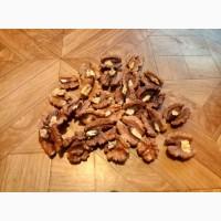 Продам чищеный, свежий, хорошо просушенный, полутемный, грецкий орех
