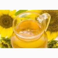Куплю олію соняшникову