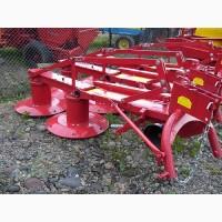 Продам косилку 1, 65 м.Производитель Польша.Для тракторов от 20 до 80 л, с.Гарантия 2 года