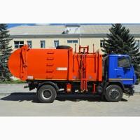 Продам мусоровоз КО-426