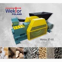 Продаем европейское оборудование для пеллетов и брикетов