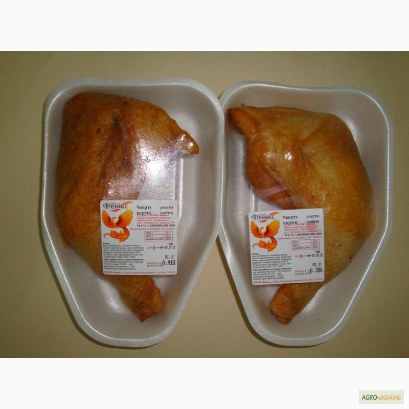 крыло курицы фото