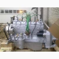 Двигатель Бензиновый Мотор Газ-52