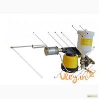 Дым пушка «ВАРОА-МОР» устройство для окуривания пчел при Варроатозе