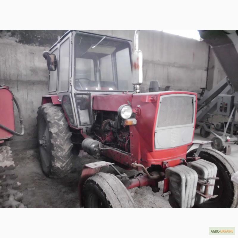 Запчасти трактора ЮМЗ-6 - купить запчасти в интернет.