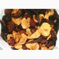 Сушені фрукти, компотна суміш! Власне виробництво
