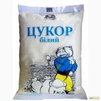 Сахар 1 кг ТМ ФУДСИ - 16.50 грн