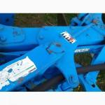 Продаю навесной плуг оборотный Lemken VariOpal 3 корпусной Лемкен с гидро регулировкой