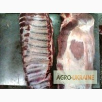 Реализуем ребро свинины Опт розница