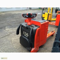 Электротележка Linde T 20 2000кг 2009р