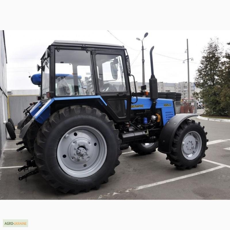Купить бу трактора без документов | Тракторы Б/У 2 300.