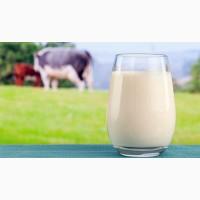 Куплю молоко коровяче