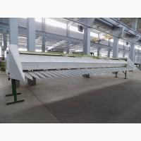 Жатка зерновая 7.6 м. для CLAAS