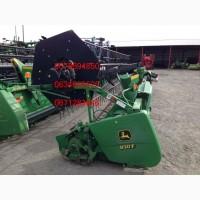 Жатка зерновая John Deere 930 Flex
