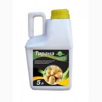 Инсектицидный протравитель пшеницы, картофеля Тирана