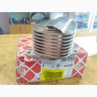 Масляный радиатор Febi 44425, Масляный радиатор 51056010179 Man TGL/TGM