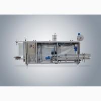 Оборудование для упаковки в полиэтиленовые пакеты F2 (KMK)