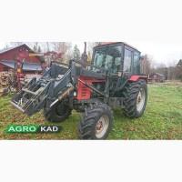 Трактор МТЗ 820 Беларусь