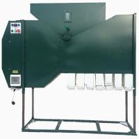 Сепаратор зерна ИСМ-10 (очистка 10т/ч, калибровка 5т/ч)