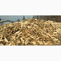Продаж твердого палива дрова в Горохові недорого