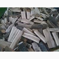 Ківерці продам дрова рубані дуб граб ясен береза вільха з доставкою