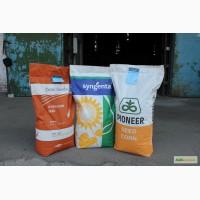 Посевной материал подсолнечника, кукурузы Пионер, Сингента, Дау Сидс, Монсанто и др