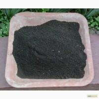 Торфо-сапропелевый почвообразователь - восстановитель земель