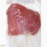 D - Rump Beef (Halal) - Верхняя часть т/о с удаленным хвостом