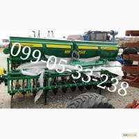 Сеялка зернова ХАРВЕСТ 360-01 ( СЗ ) междурядье 7, 5) аналог сз-3, 6-04