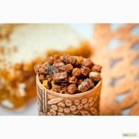 Перга пчелиная очищенная, продажа и доставка по всей Украине