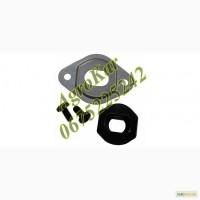 Накладка H87044, H87192, H86918 металлическая пальца шнека жатки